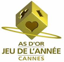 As d'or Cannes 2018